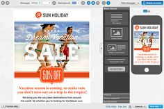 World's Easiest Email Marketing