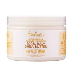 - To increase circulation and prevent future damage, Kourtney massages her lids with raw shea butter daily.
