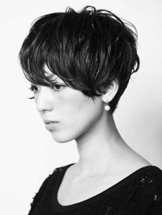 Cute Popular Short Hairstyles | http://www.short-haircut.com/cute-popular-short-hairstyles.html