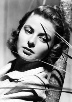 Available now at: www.etsy.com/shop/vintageimagerystore Vintage Hollywood, Classic Hollywood, Hollywood Glamour, Hollywood Actresses, Hollywood Divas, Hollywood Stars, Stockholm, Roberto Rossellini, Isabella Rossellini