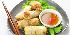 DEGUSTEZ DES NEMS VEGETARIENS  Consultez la recette ici : http://www.black-in.com/truc-de-femmes/cuisine/ephemere/degustez-des-nems-vegetariens/