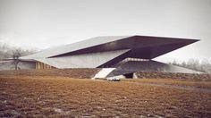 Festival Hall of the Tiroler Festspie Erl - {E}vermotion - Forum