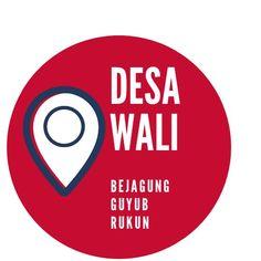 Desa Wali #desainsablonedukasi