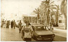 Morocco aged 15 :)