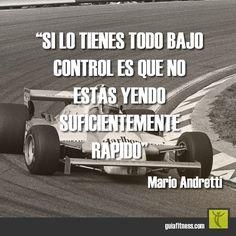 Es imposible tenerlo todo bajo control. Sigue avanzando. #noabandones…