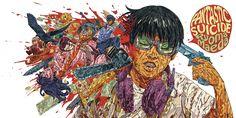 Ryoma Maeda '' FANTASTIC SUICIDE'' Art by HR-FM by HR-FM.deviantart.com