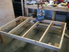 The Chicken Coop, Part 1 | Trevor's Projects