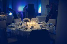 gorgeous table setting :)