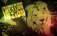 LION WALLPAPER WIDESCREEN HD