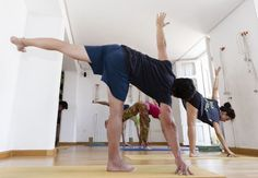 yoga in malaga: Yoga classes in summer in YogaSala.  July & August...