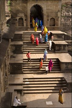 Maheshwar, Madhya Pradesh, India.  Maheshwar is a town in Khargone district of Madhya Pradesh state, in central India. It is located 13 km east of National Highway 3 and 91 km from Indore, the commercial capital of the state. The town lies on the north bank of the Narmada River.
