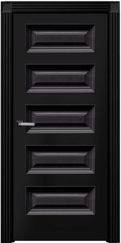 Двери Fineza Puerta : Эмаль-глосс : PG Florenzia 5