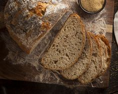"""Il pane senza sale? """"Merito"""" di quelle antiche tasse"""