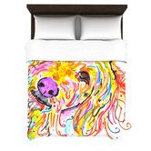 Found it at AllModern - Koda Duvet Cover Collection