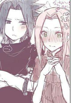 SasuSaku/Yeah, some days....:-D Mary, my honeybun Cupcake Emperor, I love you :-) <3