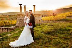 Hochzeit im Weingut am Maxbrunnen in Bad Dürkheim