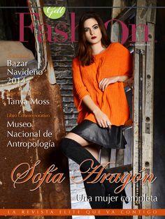 Gdlfashiondic2014  La revista ELITE que VA contigo #GDLFashion #DondeTUQuieras #CuandoTuQuieras