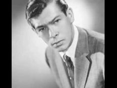 """1951 """"The Little White Cloud That Cried"""" by Johnnie Ray"""