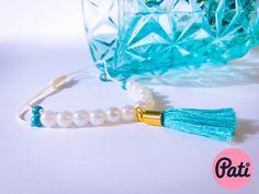 Armbänder - Armband / Handarbeit - ein Designerstück von Patishop bei DaWanda Handmade Bracelets, Beaded Bracelets, Designer, Etsy, Jewelry, Fashion, Wristlets, Handarbeit, Moda