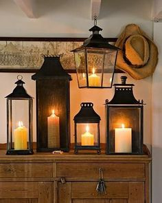 Do your like home decorated with candles family like4like cool funny