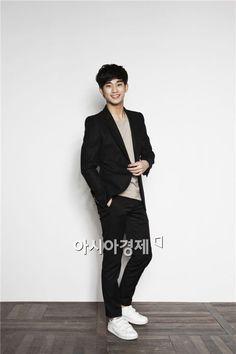 [asiae - March 26th 2012] Kim Soo Hyun (김수현) #1 #KimSooHyun #SooHyun #asiae