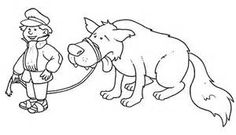Beth's Music Notes: Peter and the Wolf printable and sound ...