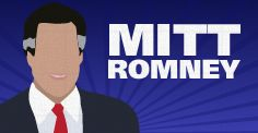 Mitt Romney T-Shirts