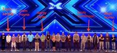 Fetus one direction on x factor:) Niall Horan, Zayn Malik, One Direction Imagines, I Love One Direction, Bae, Prince, And So It Begins, Boy Images, James Horan