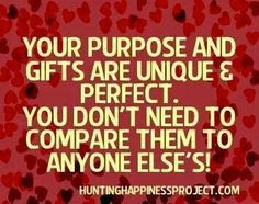 Your purpose...