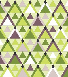 Quilt Design A Day group - designs based on Design Seeds palettes