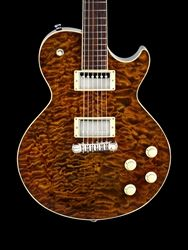 "Collings CL ""City Limitis"" - Jason Lollar Pickups - Rootbeer Finish"