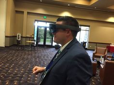#C #java RT mcbeniwal: #VR demo techbash TEKsystems HoloLens #ar #VR http://pic.twitter.com/9Xb5dv3wT7   Programming.Lan.Pro (@ProgrammingLan) September 28 2016