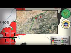 Syria's War Battlefield Update for 18th February, 2016