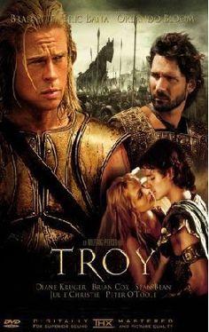 """ Troy """