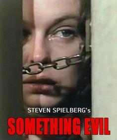 70's & 80's Horror Films: Something Evil (1972)