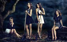wallpapers pll | Pretty Little Liars : Saiba tudo sobre o último episódio da 3ª ...