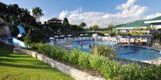 Mabu Capivari Eco Resort