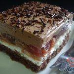 Krkovice zapečená s cibulí a sýrem - Recepti Tiramisu, Ethnic Recipes, Food, Essen, Meals, Tiramisu Cake, Yemek, Eten