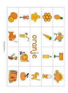 Leuke en leerzame informatiekaarten voor groep 1 en 2, deze en nog vele andere…
