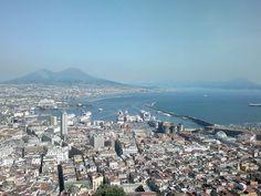 Napoli by jrgcastro