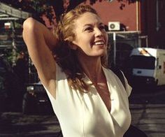 'Frances' in Under the Tuscan Sun played by Diane Lane.