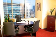 Servcorp Serviced Offices are premium managed, furnished office suites in a CBD location and includes receptionist services, boardrooms, superior technology with support services.