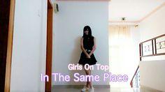 [Produce 101] Girls On Top (소녀온탑) - 같은 곳에서 (In the Same Place) Dance Cov...