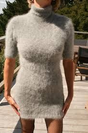 Image result for sexy angora top