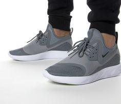 afac0cd5ed8d Nike LunarCharge Essential - Cool Grey   Wolf Grey - Black - Black