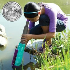 Nancy B's Science Club AquaScope and Underwater Wonders Activity Journal. Awesome prize won 01.05.14 @TwoClassyChics. Yay!