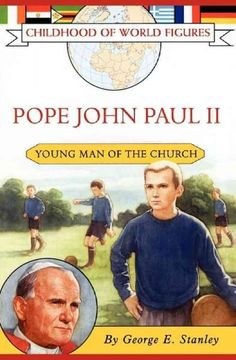 Pope John Paul II was born Karol Wojtyla on May 18, 1920, in Poland. As a child Karol excelled in school -- especially in religion and literature. He was a star soccer player and also hiked and kayake