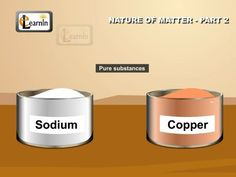 Particulate nature of matter - Part- 2 - Chemistry - YouTube