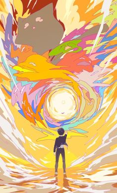 Mob Pycho 100 ONE's webcomic started it has the distribution about August on Mob Psycho 100 Wallpaper, Mob Physco 100, Mob Psycho 100 Anime, Posca Art, Foto Art, Monster, Animes Wallpapers, Geeks, Oeuvre D'art