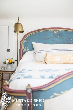 Miss Mustard Seed blog post get your beautyrest http://shrx.us/negLyzja via bHome https://bhome.us